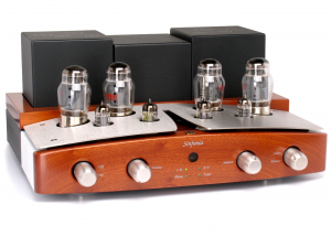 Unison Research Sinfonia Amplifier