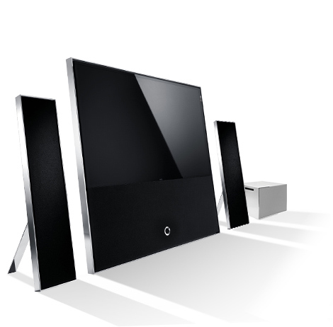 loewe rayleigh hi fi sound vision. Black Bedroom Furniture Sets. Home Design Ideas