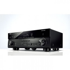 Yamaha Aventage RX-A550 Receiver