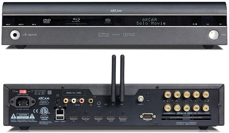 arcam-solo-movie-front-and-rear