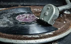 turntable old